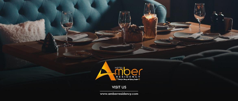 Amber Residency Hoshiarpur