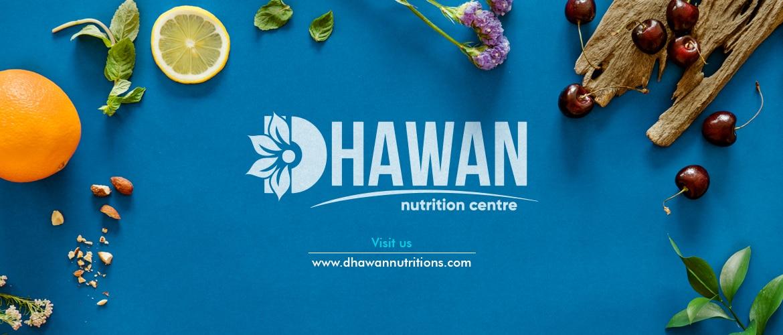Dhawan Nutritions Hoshiarpur