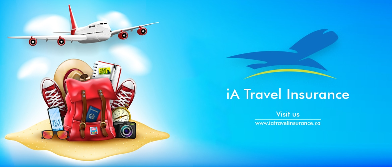 iA Travel Insurance Canada